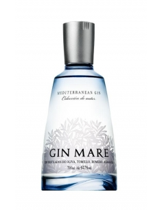 Gin Mare 70cl.