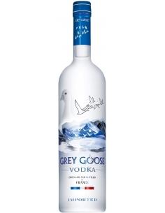 Grey Goose Vodka 70cl.