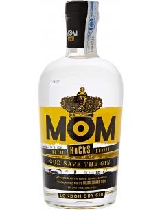 MOM ROCKS 70cl.