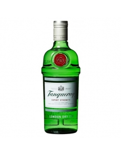 TANQUERAY 70cl.