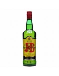 J&B 70cl.