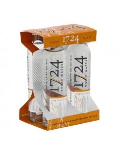 Tónica 1724 Pack 4