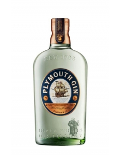 Plymouth Gin 70cl.